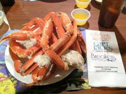 Buffet King Prices by Capt Jack U0027s Family Buffet Panama City Beach Menu Prices