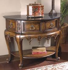 half circle accent table remarkable half circle accent table half circle console table georgi