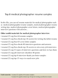 sample photographer resume template photographer resume sample