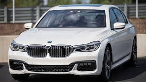 2016 bmw 740i and 750i review with price specs and photo gallery