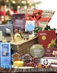 uk gift baskets and gourmet hamper company christmas gifts galore