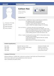 Resume Examples Graphic Designer by 76 Best Resumes Images On Pinterest Resume Ideas Graphic Design