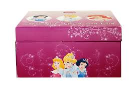 amazon com disney princess dress up trunk amazon exclusive