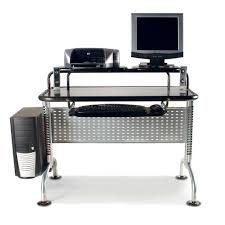 Best Modern Desks by Small Computer Desk Office Furniture Small Modern Computer Desk