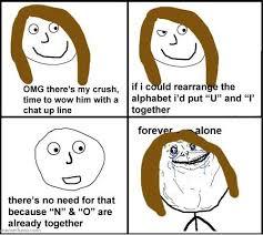 Forever Alone Guy Meme - forever alone guy web meme picture