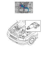 volvo workshop manuals u003e s60 2 4 l5 2 4l vin 61 b5244s 2001