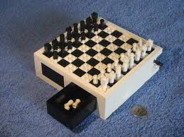 Buy Chess Set by I Saw Individual Lego Chess Checker Board A Tictaktoe Board And A