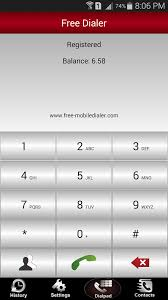 dialer apk free dialer 4 1 0 apk android communication apps