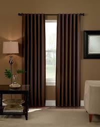 Energy Efficient Curtains Saville Solid Thermal Room Darkening Drape Curtainworks Com
