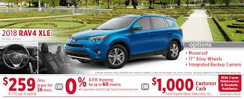 toyota motor credit number new toyota rav4 special offers wichita 2018 purchase discounts