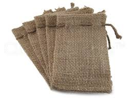 small burlap bags cleverdelights 3 x 5 burlap bags with jute