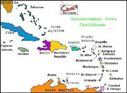 carribbean map caribbean map of the caribbean caribbean map caribbean