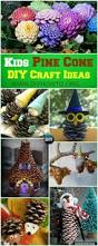 diy kids pine cone craft ideas u0026 projects pine cone crafts pine