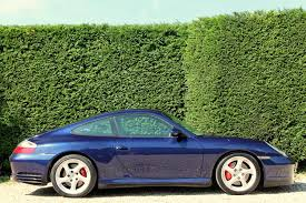 used 2002 porsche 911 carrera 996 carrera 4s for sale in