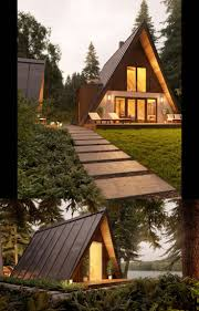 2448 best a frame houses images on pinterest architecture a wooden cabins wooden houses log cabins rest house a frame house cabin ideas small houses grand designs dream homes