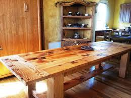 rustic wood furniture kitchen set u2014 indoor outdoor homes all