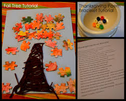 thanksgiving crafts children thricethespice two fall thanksgiving crafts for kids fall tree