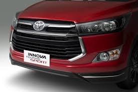 toyota philippines innova 2017 10 more photos of the 2018 toyota innova touring sport