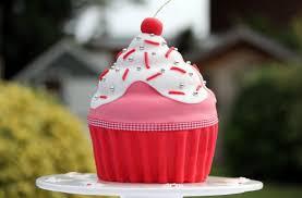 large madeira cupcake recipe goodtoknow