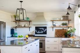 Soft White Kitchen Cabinets Farmhouse Style Kitchen Cabinets Stainless Steel Moen Faucet