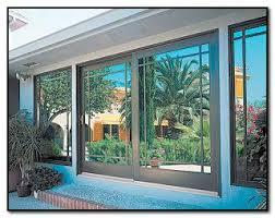 Glass Sliding Patio Doors Patio Door Glass Solid Wooden Door Frame Construction Patio