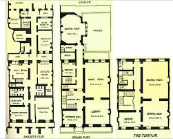 era house plans 302 best regency townhouses images on architecture