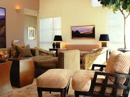 cream colored living rooms elegant living room with cream walls brown theme living room decor