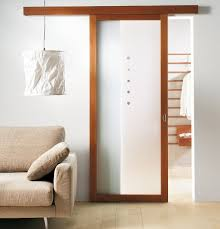 Indoor Sliding Barn Doors by Barn Doors With Glass Image Collections Glass Door Interior