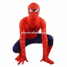 Spiderman Halloween Costumes Kids Kid Spiderman Costume Kid Spiderman Costume Suppliers