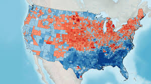 Election 2016 Map by U S Presidential Election Results 1789 2012 Youtube