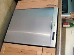Dishwasher Enclosure Large Appliances U0026 Mold Biotoxin Journey