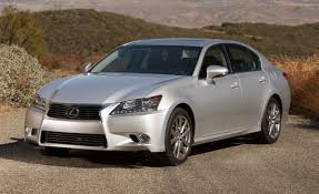 lexus sedan lexus gs reviews lexus gs price photos and specs car and driver
