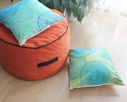 Pouf Ottoman Insert Pouf Bean Bag Chair Pet Pouf Bean Bag Ottoman Soft