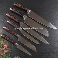 kitchen knife set suppliers and manufacturers kitchen knife set suppliers and manufacturers alibaba