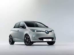 renault zoe electric renault zoe swiss edition push evs
