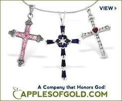 christian jewelry company applesofgold a company that honors god christain