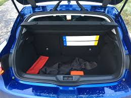renault zoe boot space 2016 renault megane cars exclusive videos and photos updates