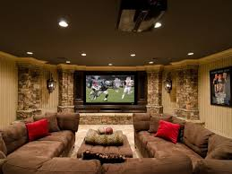 How To Create The Perfect Family Room  Home Ideas - Family room entertainment