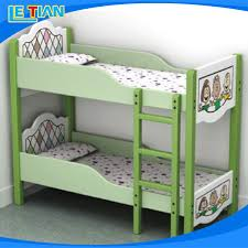 Bunk Bed For Toddlers Kids Double Deck Bed Kids Double Deck Bed Suppliers And