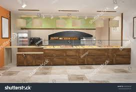 3d interior design bakery stock illustration 485320240 shutterstock