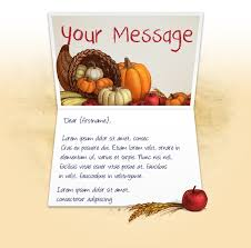 business thanksgiving cards company greeting ecards thanksgiving day
