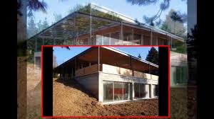 Plat Home Extension Maison à Toit Plat Toit Terrasse Youtube