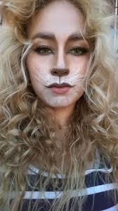 best 25 lion makeup ideas on pinterest lioness makeup cat