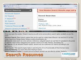 cv search cv search on portal