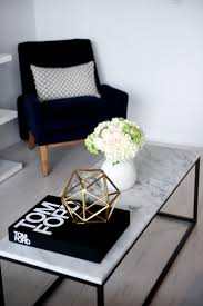 Living Room Awesome Living Room Side Table Decorations by Not Your Standard Home With Kayla Seah West Elm Black White