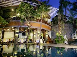 Ex Machina Hotel by Best Price On The Bali Dream Villa And Resort Echo Beach Canggu In