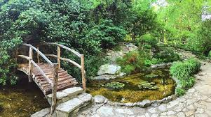 Zilker Botanical Garden Zilker Botanical Garden Home