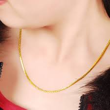 aliexpress buy new arrival fashion 24k gp gold aliexpress buy wholesale fashion 24k gp women necklace