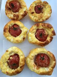 cuisiner les tomates cerises clafoutis tomates cerises et moutarde léger cuisine