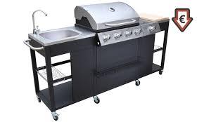 cuisiner avec barbecue a gaz barbecue ou cuisine avec ustensiles groupon